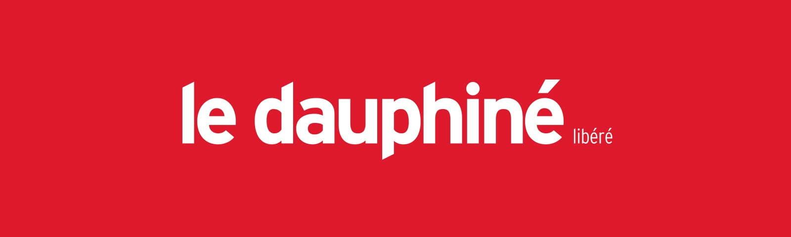 logo dauphiné libéré parution rendement locatif